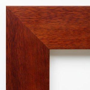 Modern timber