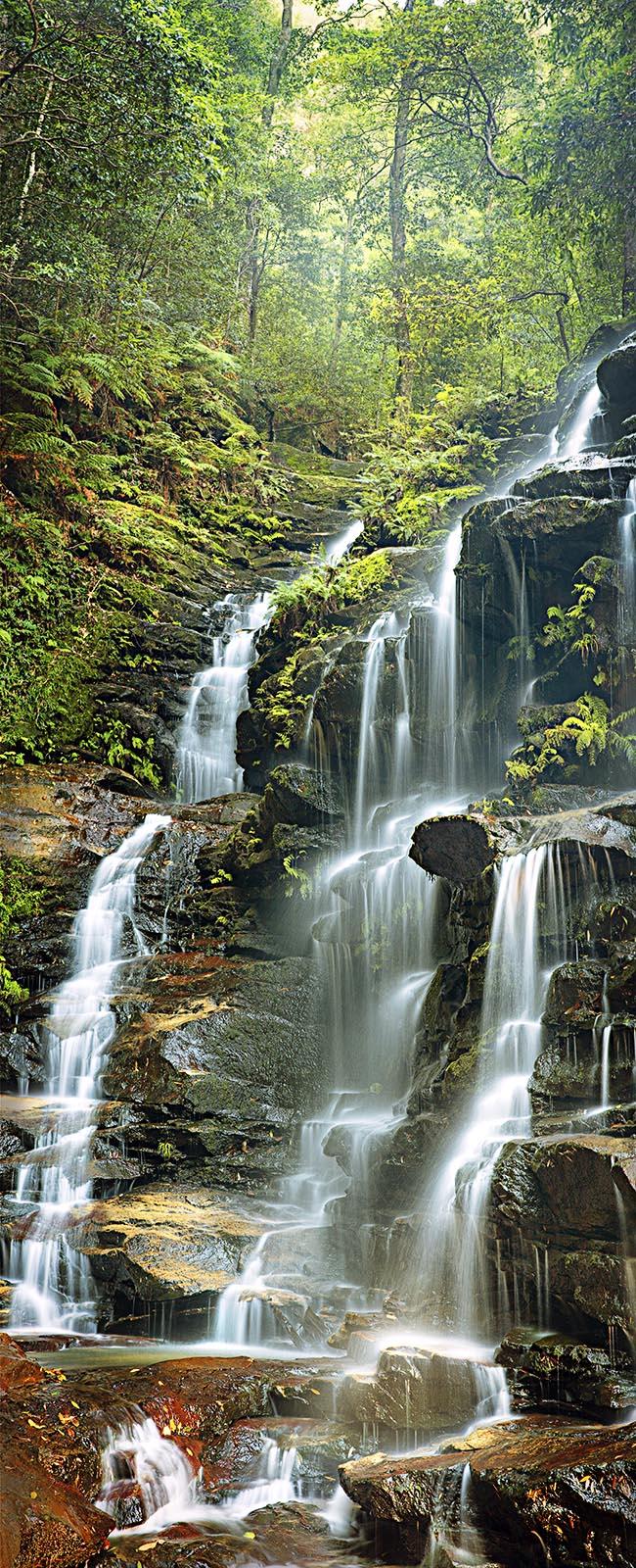 Lake/Rivers/Waterfalls